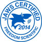 JAWS Certification Logo