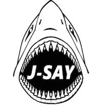The J-Say Logo